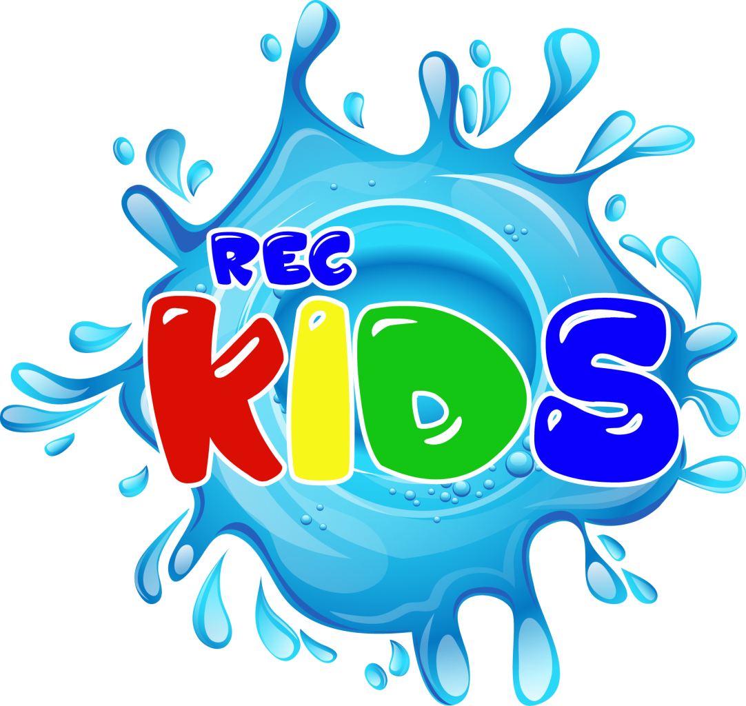 Rec Kids Logo Transparancy